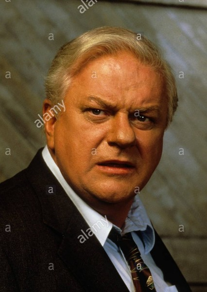 Charles Durning as Robert Paulsen in Fight Club (1970's)