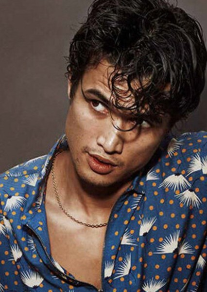 Charles Melton as Models (M) in Face claims 101