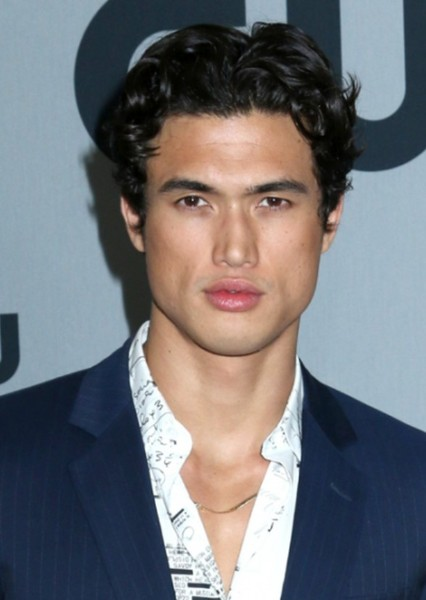 Charles Melton as Asian (M) in Face claims 101