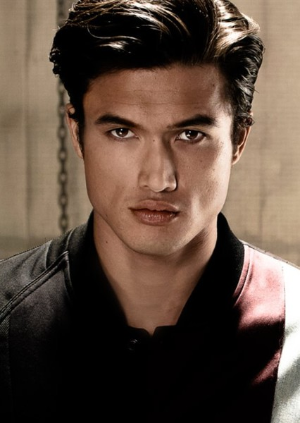 Charles Melton as Kung Lao in Mortal Kombat II (Update!)