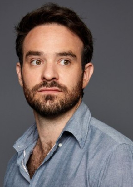 Charlie Cox as George Lucas in I've Got a Bad Feeling About This