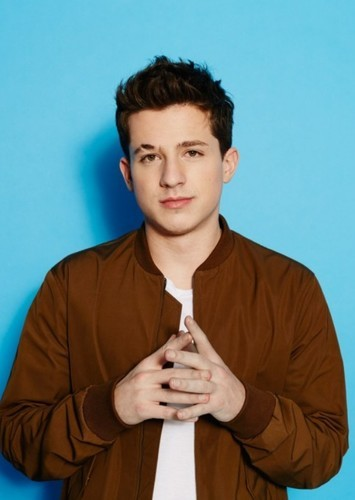 Charlie Puth as Male Singers in Face Claims V7
