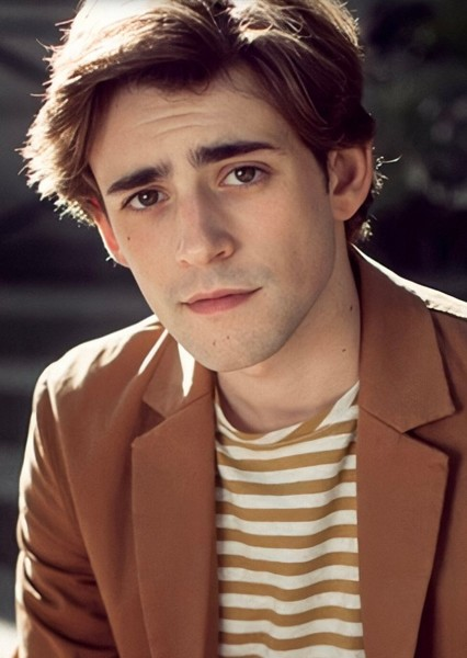 Charlie Rowe as Jimmy Olsen in Superman: True Hope [2012]