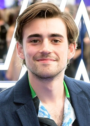 Charlie Rowe as Cyber Shaggy in Scooby Doo and the Cyber Chase (2020 live action)