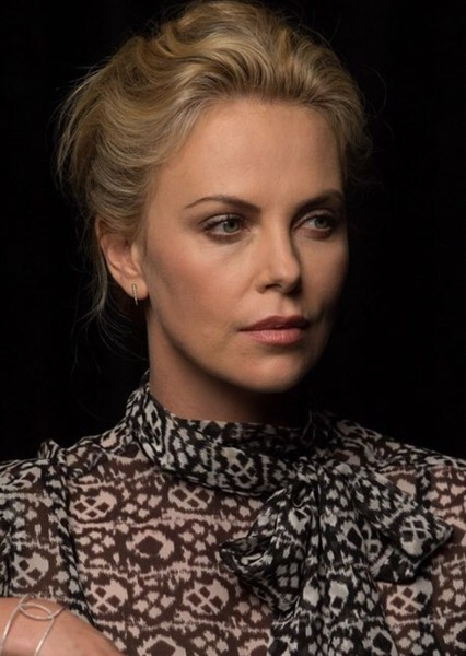 Charlize Theron as Verna Bernbaum in Miller's Crossing (2010)