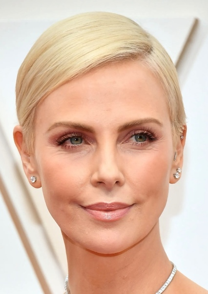 Charlize Theron as White Queen in Marvel Villainesses