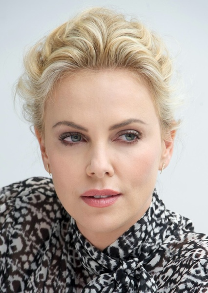 Charlize Theron as Samara in Mass Effect 2: Suicide Mission /Fan Cast