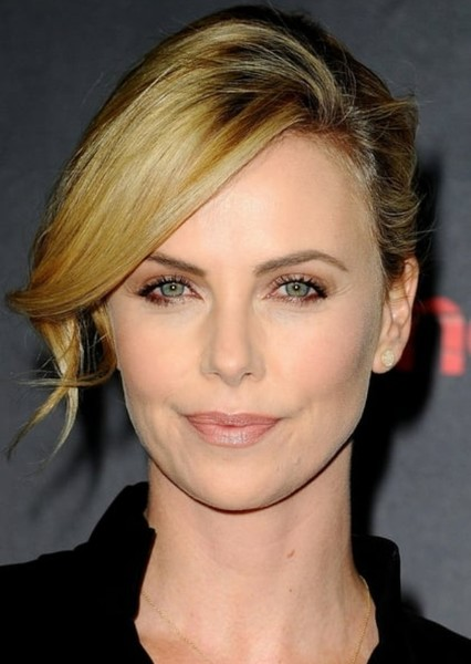 Charlize Theron as Juno Eclipse in Star Wars characters without a live-action appearance (Legends and Canon)