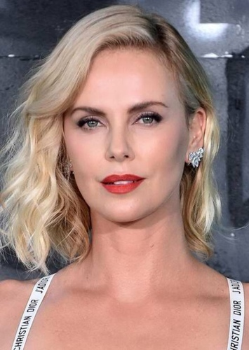 Charlize Theron as Mystique in Future Marvel Studio Cast