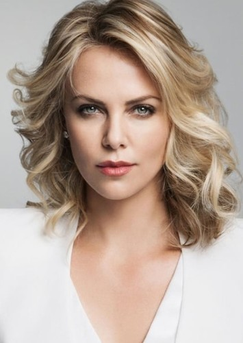 Charlize Theron as Uthgerd The Unbroken. in Skyrim: The Companions.