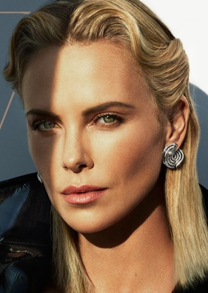 Charlize Theron as Mab in The Dresden Files