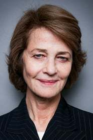 Charlotte Rampling as Shona in The Reunion