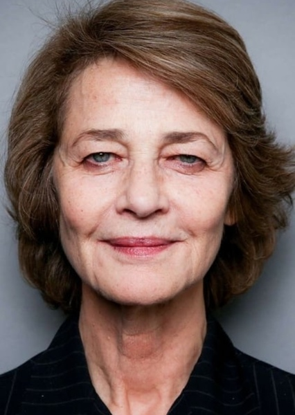 Charlotte Rampling as Madame Jocasta Nu in Star Wars Episode II: Attack of the Clones