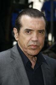 Chazz Palminteri as Jim Paxton in Ant-Man and the Wasp (1998)