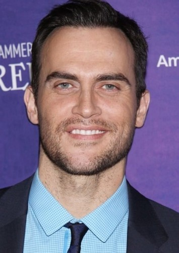 Cheyenne Jackson as Hades in Descendants (2020-2024)