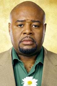 Chi McBride as Nick Fury in Disney XD Marvel Animated Voices