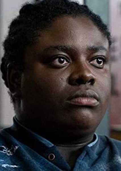 Chinenye Ezeudu as Viv in Sex Education (Season 3).