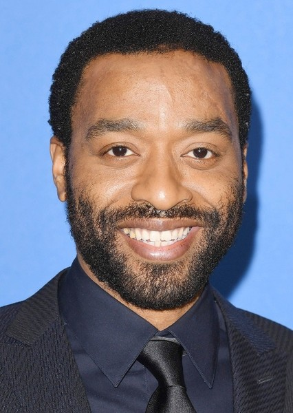 Chiwetel Ejiofor as Loptr in Bayonetta
