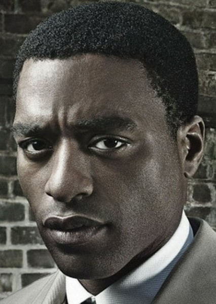 Chiwetel Ejiofor as Finn in Star Wars Sequel Trilogy (2005-2009)