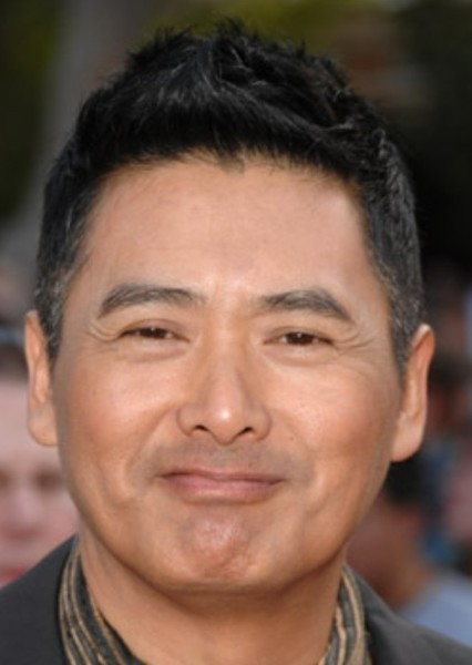 Chow Yun-Fat as Alistair Oh in The 39 Clues: The Maze of Bones