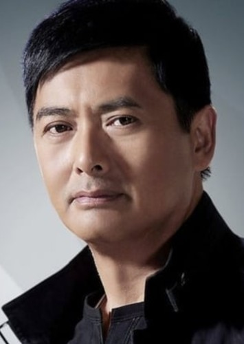 Chow Yun-Fat as Lin kuei grandmaster in Mortal kombat orgins: sub zero