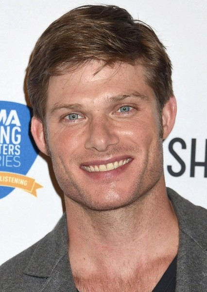 Chris Carmack as Jimmy Cooper in California