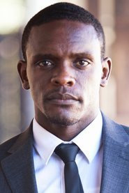 Chris Chalk as Lenny Summers in Red Dead Redemption (TV Show)