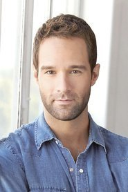 Chris Diamantopoulos as Moe Howard in The Three Stooges Meets Madea