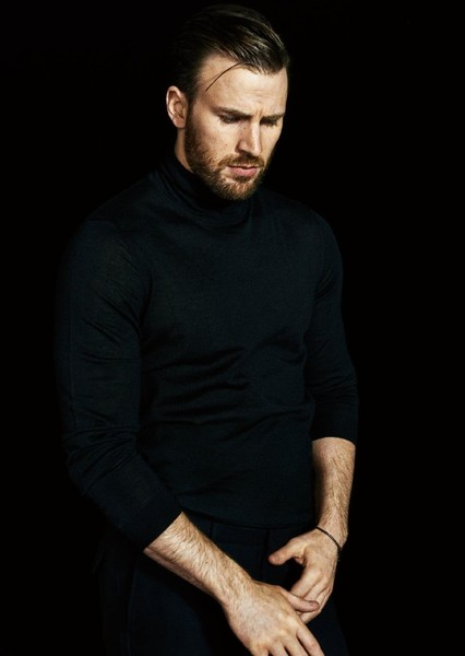 Chris Evans as 4. Curtis in Top 10 comic book characters Chris Evans could play