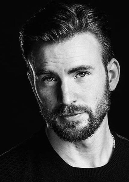 Chris Evans as Micah in Crescent city
