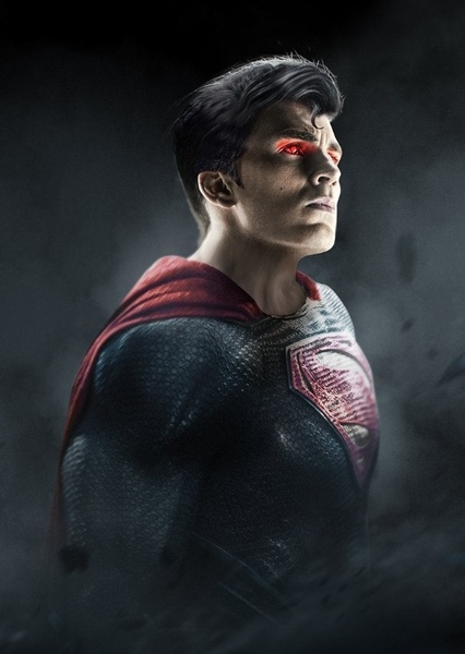 Chris Evans as Superman/Clark Kent in Justice League: The Braniac Initative