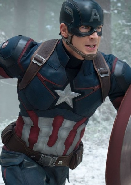 Chris Evans as 1. Captain America in Top 10 comic book characters Chris Evans could play