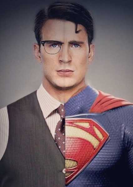 Chris Evans as 3. Superman in Top 10 comic book characters Chris Evans could play