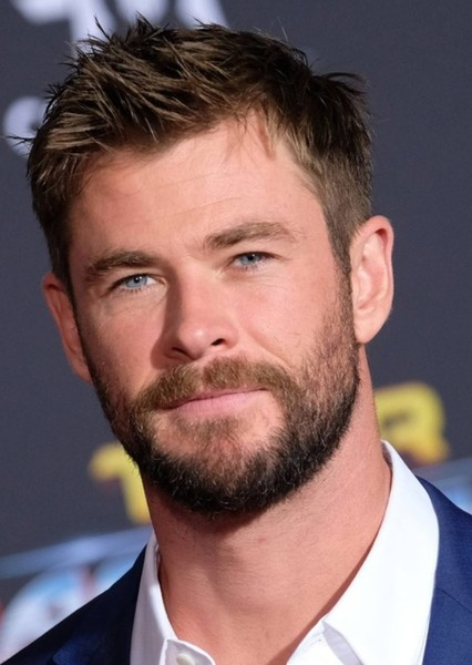 Chris Hemsworth as Kaioh Dorian in Baki