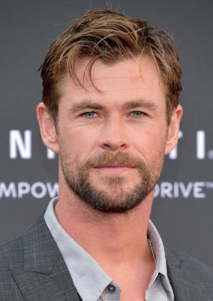 Chris Hemsworth as Thor in Thor: Love and Thunder