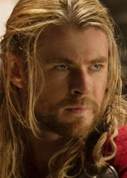 Chris Hemsworth as Thor in Marvel Cinematic Universe