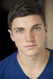 Chris Massoglia as Green Ranger in Power Rangers Next Adaptations: Zyuohger