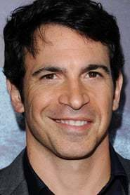 Chris Messina as Victor Zsasz in Birds Of Prey