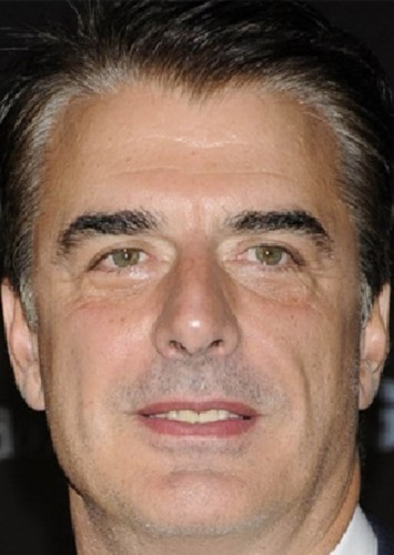 Chris Noth as Jupiter in Assassin's Creed Revelations