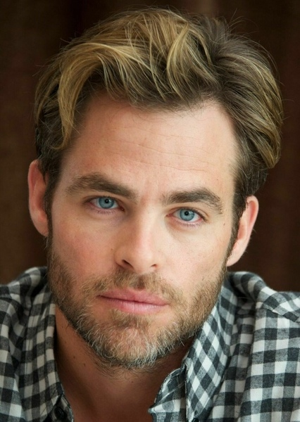 Chris Pine as Captain America in Alternate Marvel Cinematic Universe