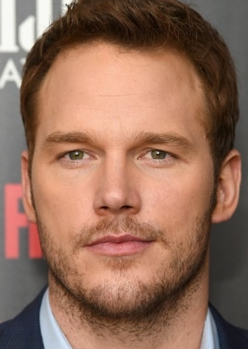 Chris Pratt as Andrew Powell in All Grown Up
