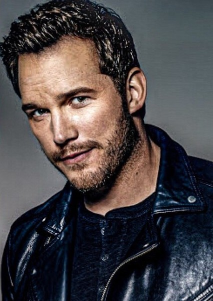 Chris Pratt as Booster Gold in DC casting