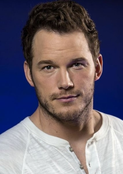 Chris Pratt as Han Solo in Star Wars