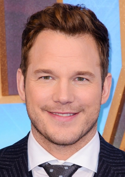 Chris Pratt as Apollo in Percy Jackson and the Olympians