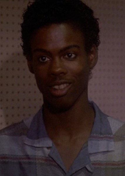 Chris Rock as Jimmy Olsen in 90's Superman: My Edition