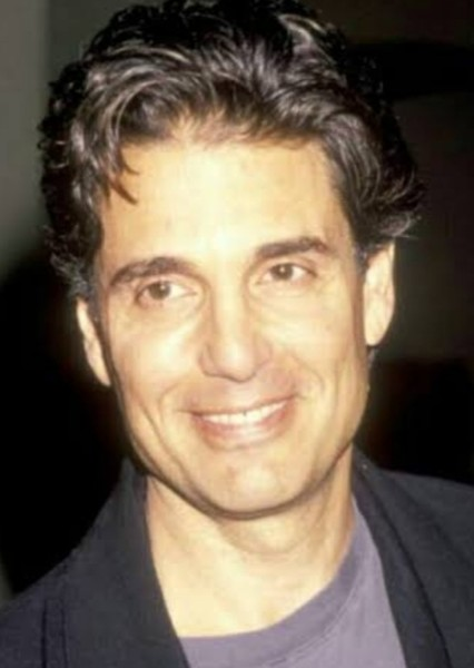 Chris Sarandon as Doctor Nicodemus Doc Horror in Nocturnals ('90s live-action movie)