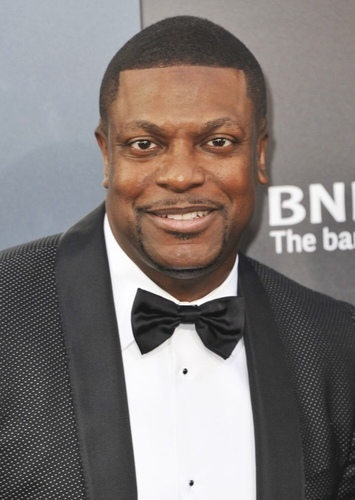 Chris Tucker as Bill Zack in How Humanity Went Extinct