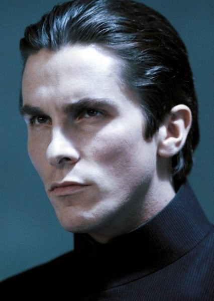 Christian Bale as BRUCE WAYNE in Green Arrow : Choose Your Destiny