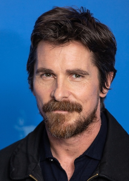 Christian Bale as Batman in Christopher Nolan's Justice League