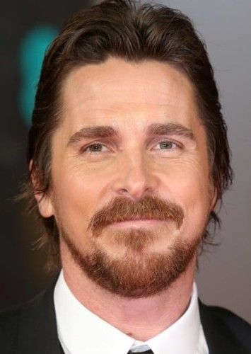 Christian Bale as Captain Nathan Yates in Hijack